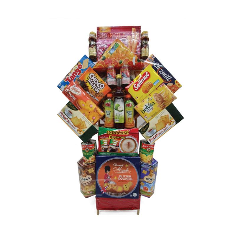 parcel makanan surabaya