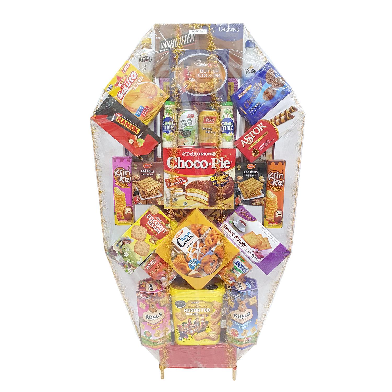 paket parcel murah surabaya