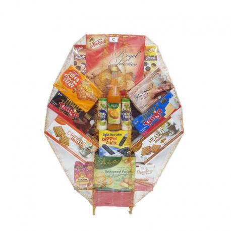 paket parcel lebaran surabaya